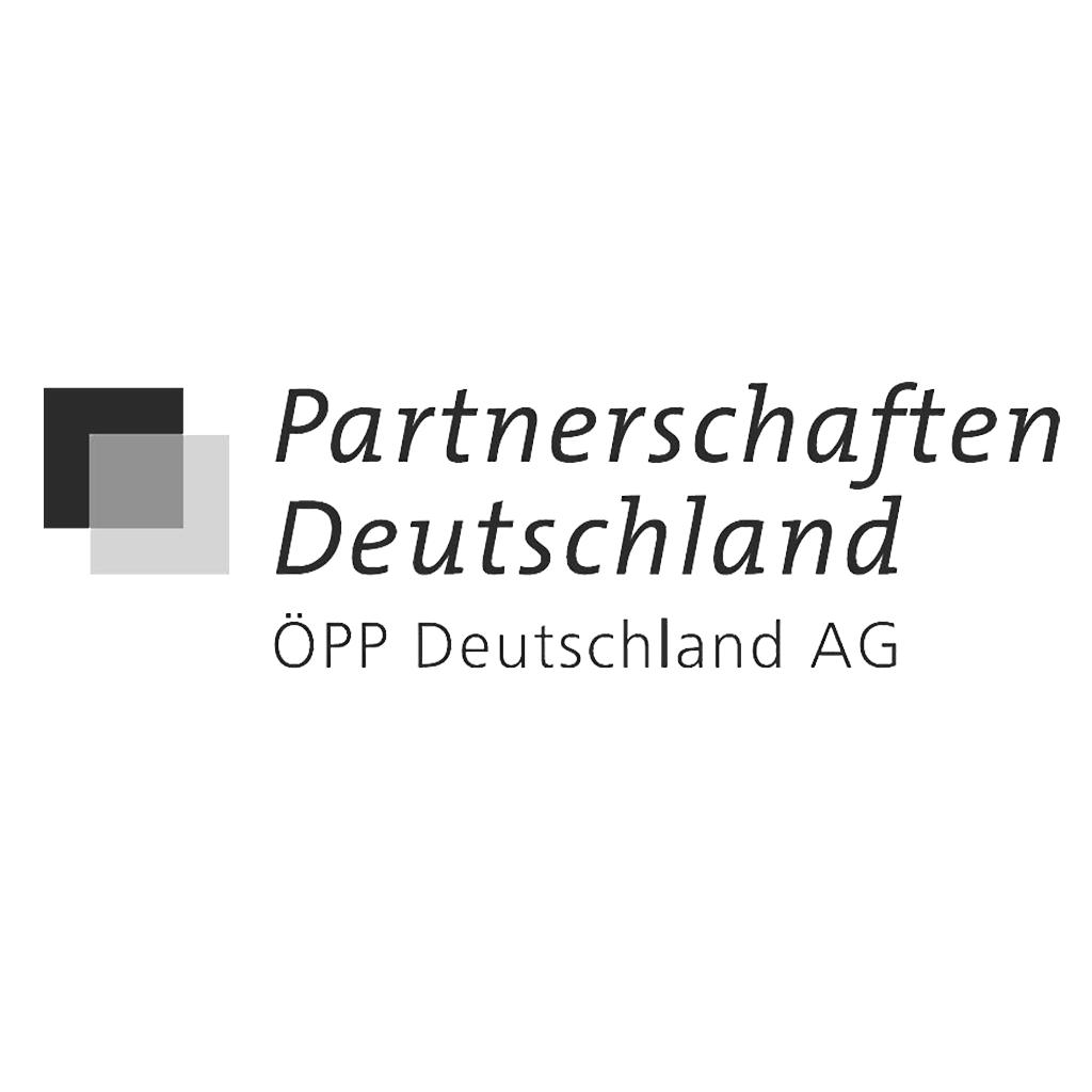 Partnerschaften Deutschland