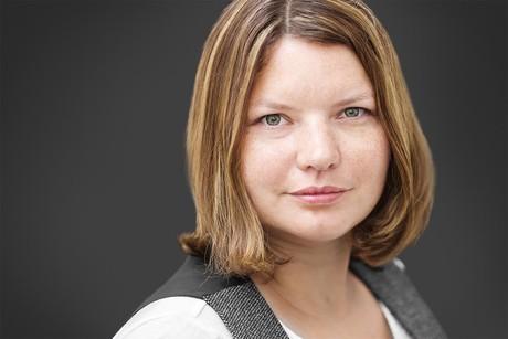Gudrun Lux